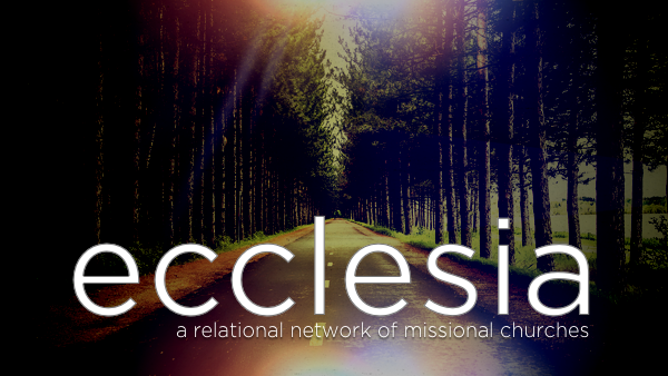 Meditations on the Ecclesia National Gathering '19