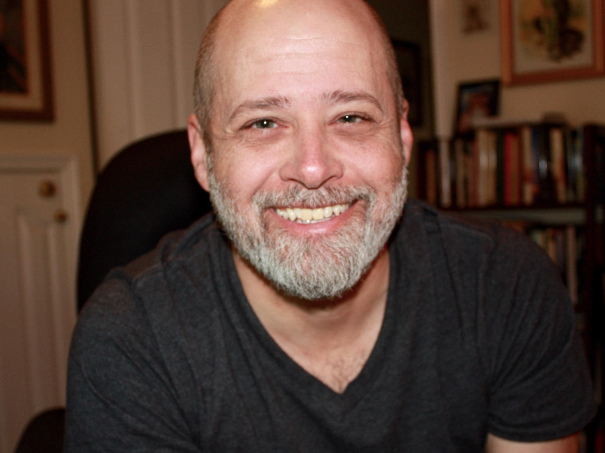 Bob Hyatt