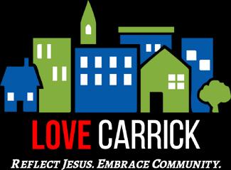 Love Carrick