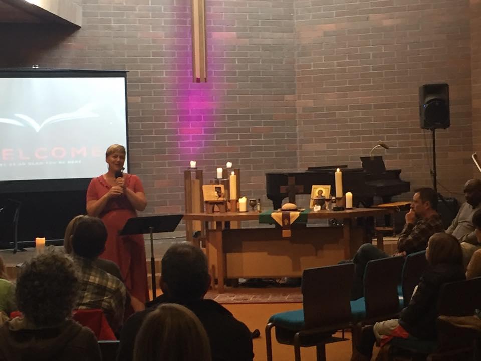 A Communion Reflection for Lent