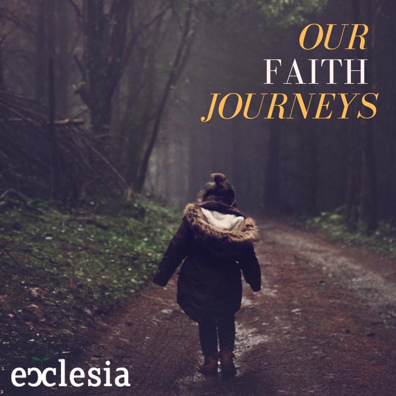 Our Faith Journeys